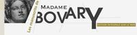 Disponible en internet el manuscrito de 'Madame Bovary'