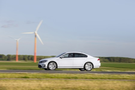 Volkswagen Passat Gte Holanda