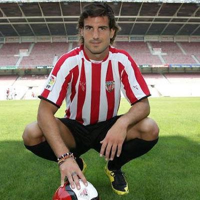Foto de Futbolistas más guapos de 2009 (15/27)