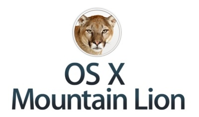 OS X Mountain Lion ya está disponible en la Mac App Store
