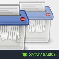 Cómo borrar un archivo de forma segura para que no se pueda recuperar