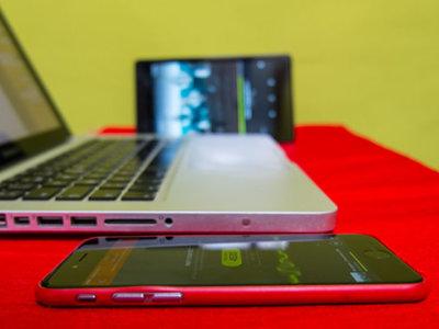 Todos los altavoces son uno con Ampme, la app para sincronizar el audio de los smartphones