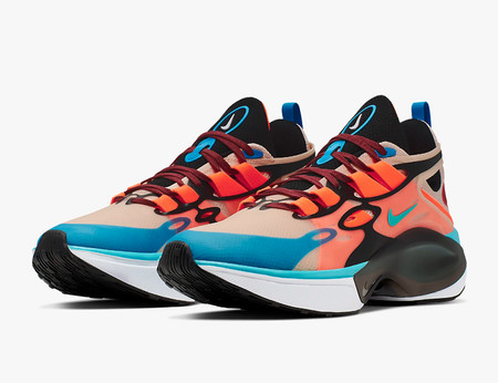 Nike Signal D Ms X