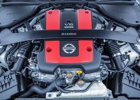 Nissan 370z Nismo 2015 1024 15