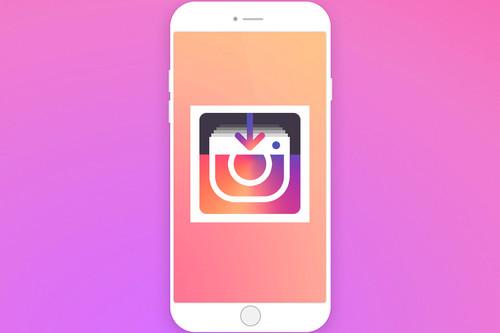 Cómo descargar las historias de Instagram de otros usuarios en el móvil