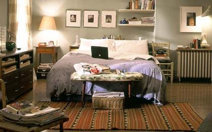 Optimizar el espacio (IX): Consejos para el dormitorio