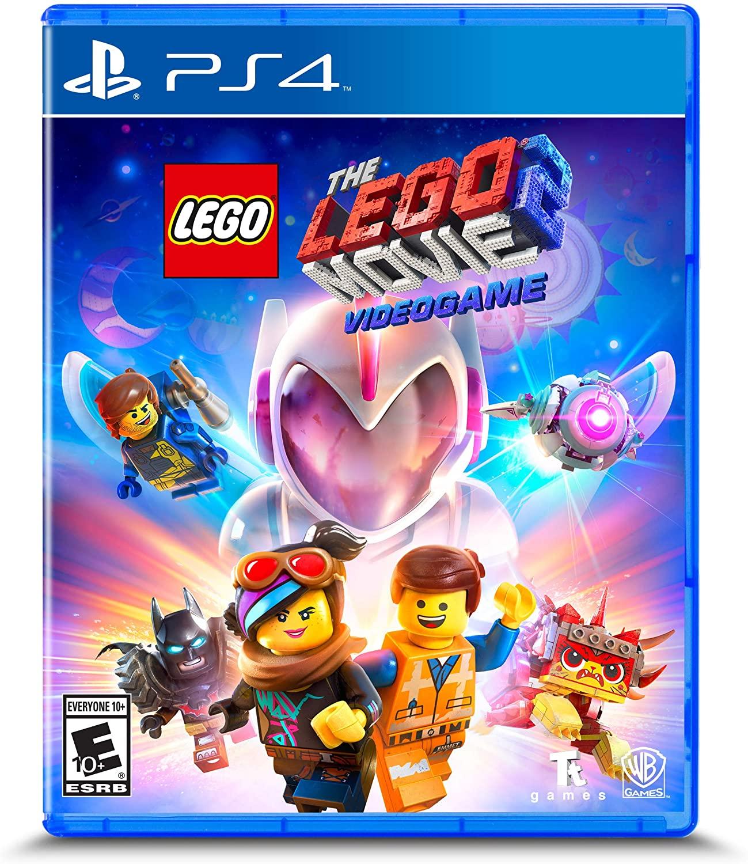 The LEGO Movie 2 Videogame para PS4
