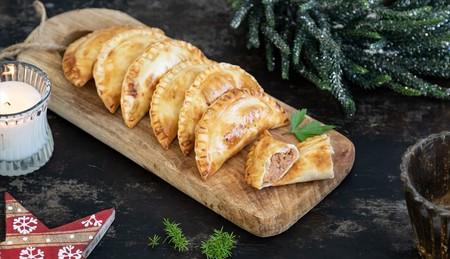 No hay Navidad sin aperitivos: cinco versiones renovadas de las recetas de toda la vida