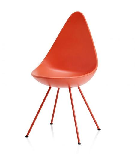 Drop Chair Fritz Hansen
