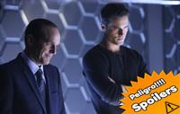 'Marvel's Agents of SHIELD' sigue buscando su sitio