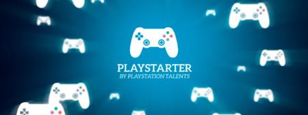 Playstarter Feature