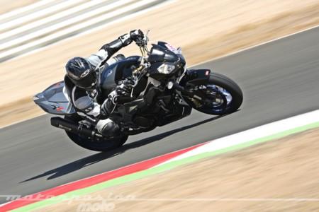 Michelin Power Supersport Evo 001
