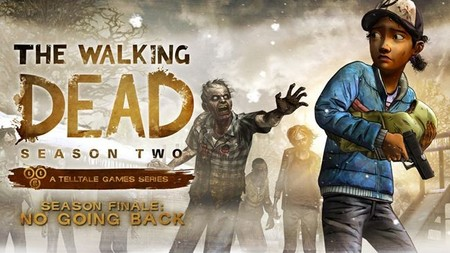 Lanzamientos de la semana: inFamous: First Light y The Walking Dead: Season Two - Episode 5