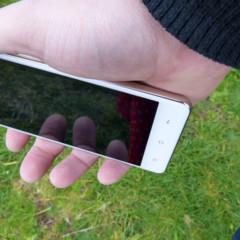 Foto 19 de 19 de la galería oppo-f1-diseno en Xataka Android