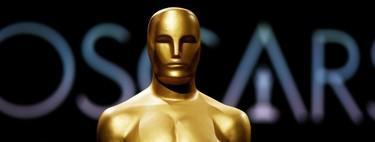 Todos los premiados en los Óscar 2020: lista de ganadores