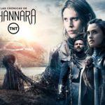 TNT será quien estrene en enero en España 'Las crónicas de Shannara'