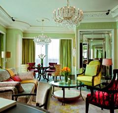 Foto 17 de 17 de la galería the-st-regis-singapore-hotel-de-lujo en Trendencias
