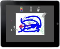 Eazel, el intento de Adobe de lanzar una aplicación de dibujo para el iPad