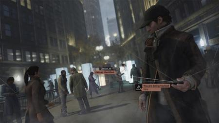 'Watch Dogs': vigilado en exceso