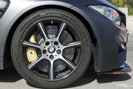 BMW M4 GTS Prueba Motorpasion 24