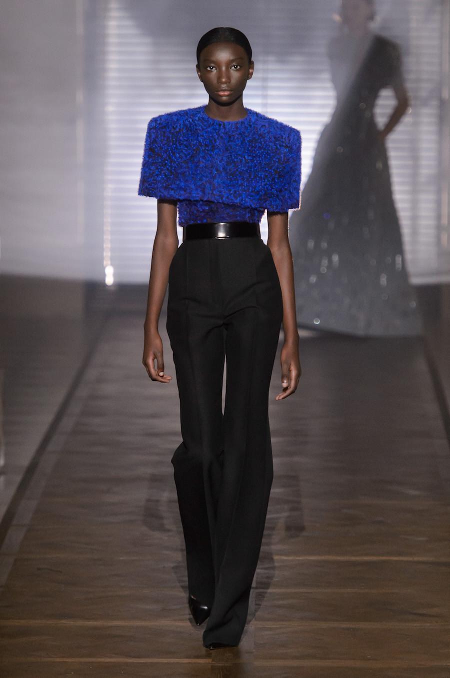 Foto de Givenchy Alta Costura Primavera-Verano 2018 (31/35)