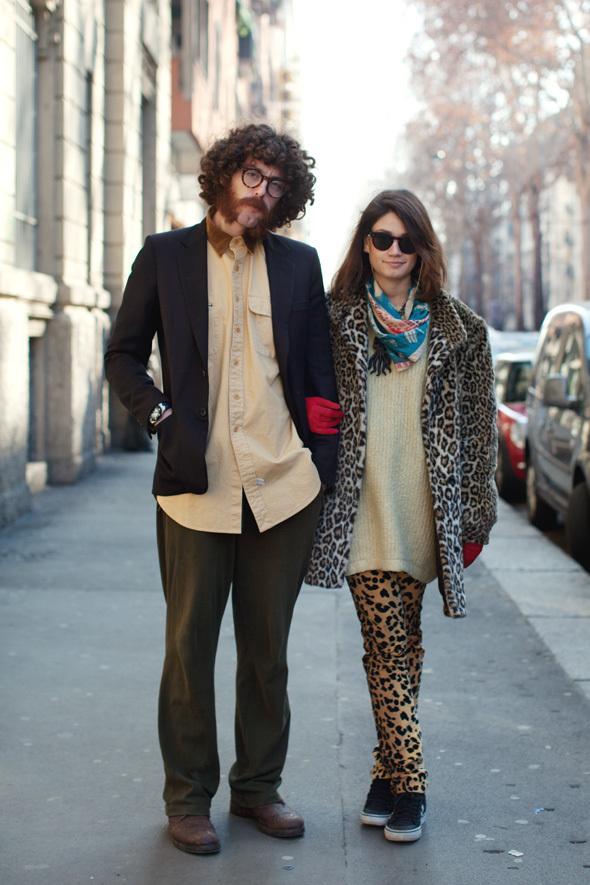 Foto de El mejor street-style de la semana (CIII) (9/15)