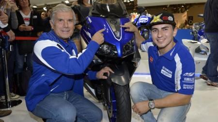 """Giacomo Agostini: """"Si Jorge cree que puede marcar la diferencia con la Ducati, entonces debería aceptar"""""""