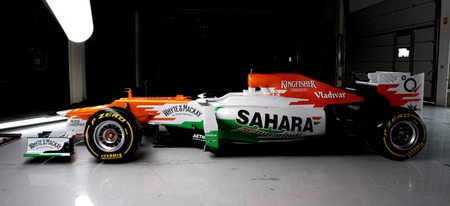 Force India no tiene prisa para nombrar a su segundo piloto