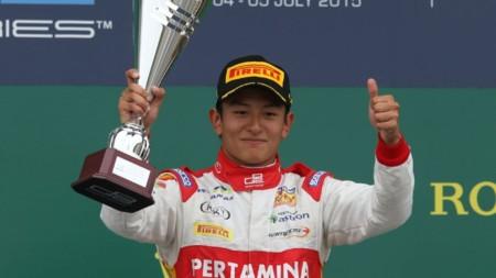La parrilla para la temporada 2016 de Fórmula 1 ya está completa
