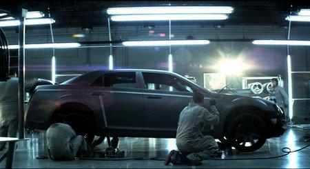 Caja de cambios con nueve relaciones: Chrysler busca la eficiencia dándole 'más marcha' a sus proyectos