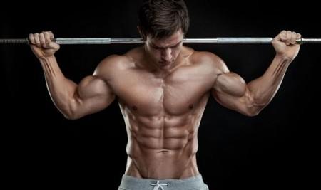 Aún estamos a tiempo de conseguir una buena definición muscular a pesar de no haber realizado fase de crecimiento muscular