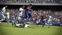 EA Sports confirma las novedades que encontraremos en 'FIFA 13'. Y Messi como inspiración en los regates