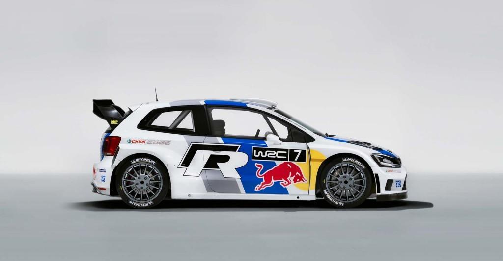 Foto de Volkswagen Polo R WRC (54/88)