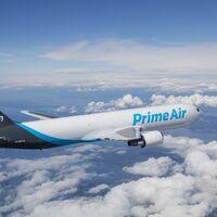 Amazon ahora compró aviones para que sus pedidos lleguen más rápido: 11 aeronaves Boeing 767-300 para su red Prime Air