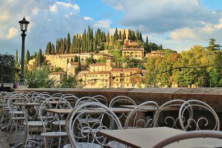 Verona Diario del viajero