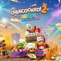 Overcooked! 2 nos lleva al carnaval con su actualización gratuita Suns Out, Buns Out con nuevos niveles y más sorpresas