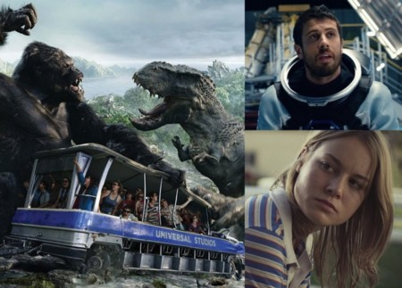 'Kong: Skull Island': Toby Kebbell, Brie Larson y el guionista de 'Jurassic World' se unen a la precuela de King Kong