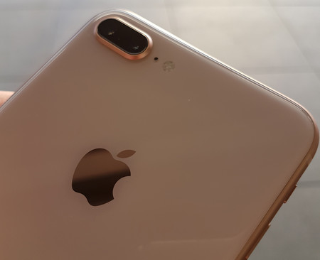 Iphone 8 Plus Rosa Xataka