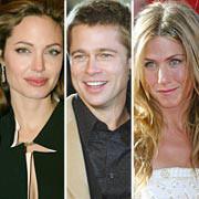 Ataque de celos de Angelina Jolie