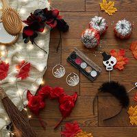 Si te faltan productos para tu maquillaje de Halloween, Primark viene cargadito de novedades ¡y low cost!