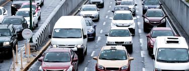 Más de 90 mil vehículos fueron robados en México en en los últimos 11 meses
