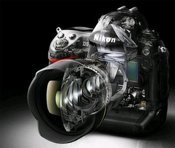 Nikon D3s, ¿el 15 de Octubre?