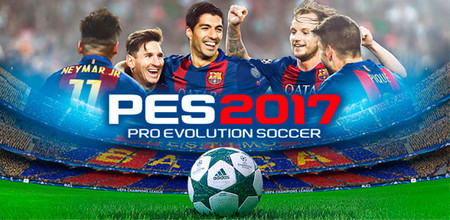 Pes2017 Iphone