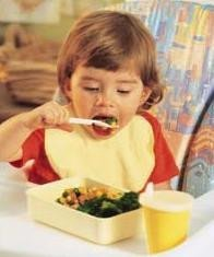 Legumbres, una gran fuente de proteínas para nuestros hijos