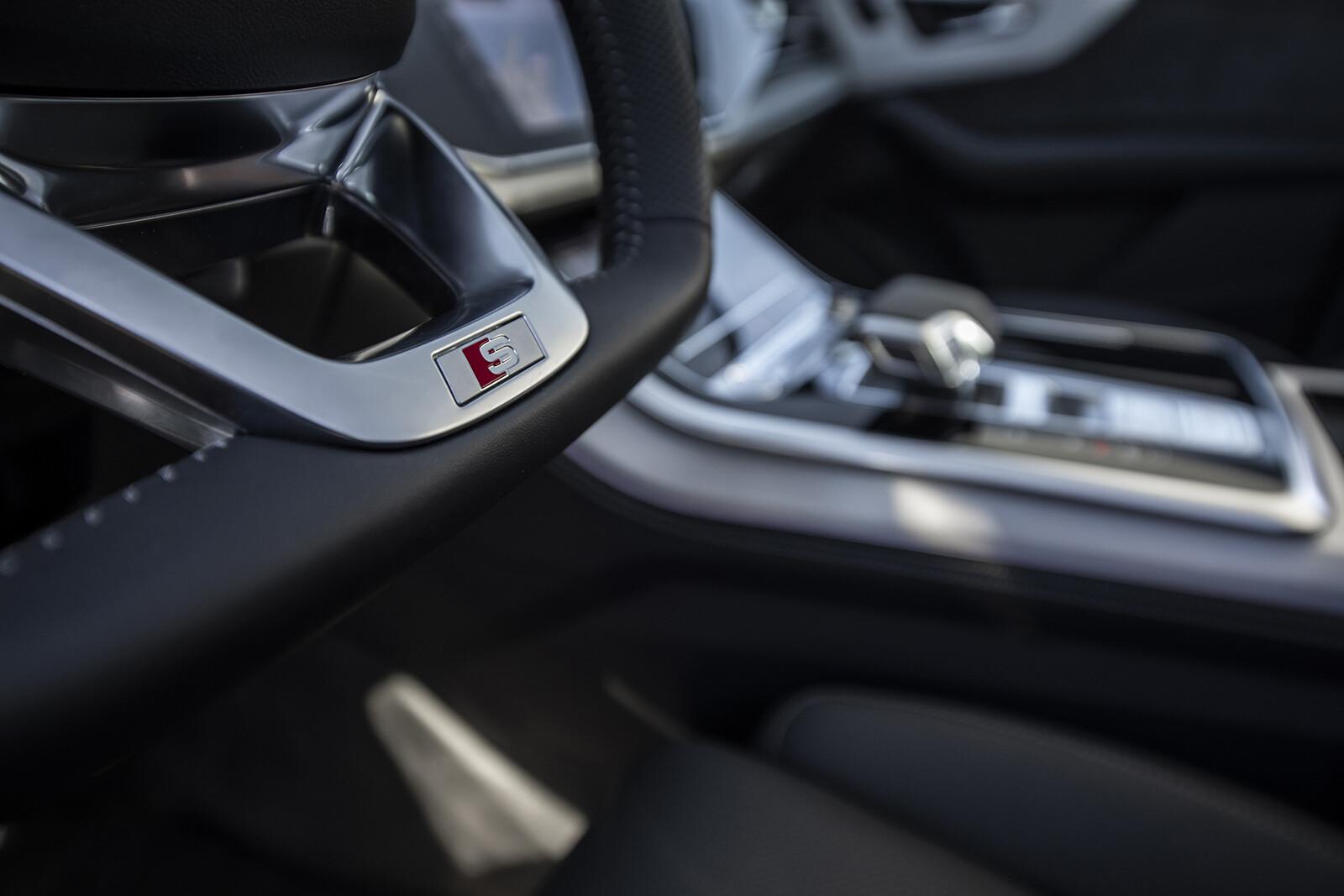 Foto de Audi Q7 2021 (27/30)
