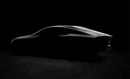 Algo más de luz sobre el Mercedes Concept IAA