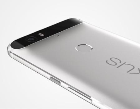 Comparamos al Nexus 5x y al 6P, los smartphones de Google más recientes del mercado