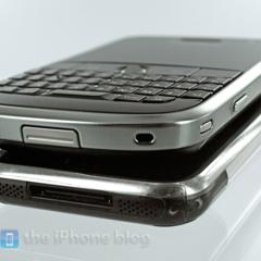 Foto 8 de 17 de la galería blackberry-bold-vs-iphone en Xataka Móvil