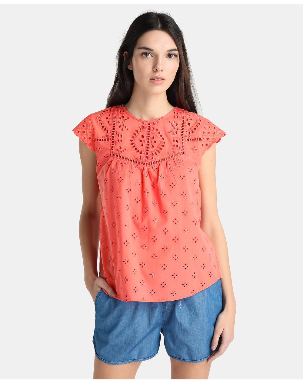 Foto de Colores para rubias en Moda UNIT (2/5)