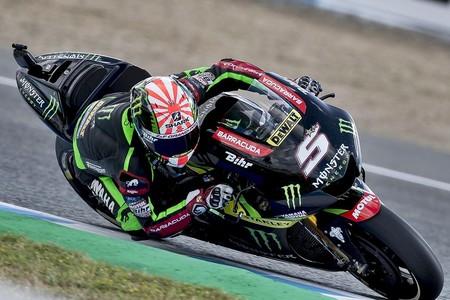 Francia mueve la primera ficha para MotoGP 2018: Johann Zarco renueva con Monster Yamaha Tech3